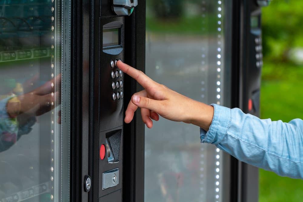 franchising distributori automatici guadagni